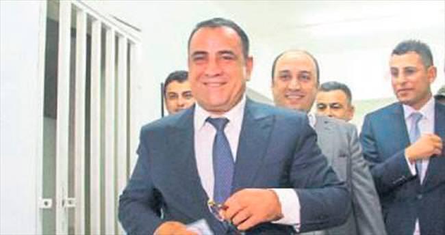 Başkan Kızıl: FETÖ Gaziantepspor'u iki defa ele geçirmeye çalıştı
