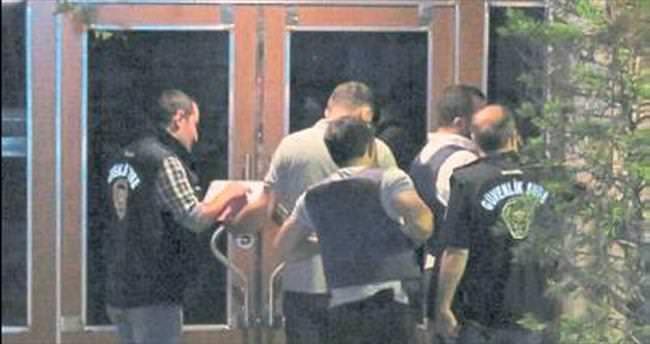 Torbalı'da operasyon: 16 gözaltı