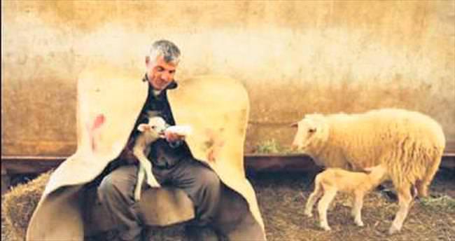 Tarım ve İnsan fotoğrafları sergisi ANKAmall'da açıldı
