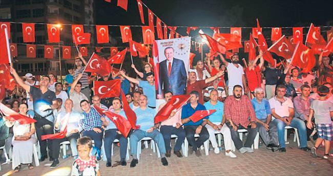 Türkiye'nin önü açıldı