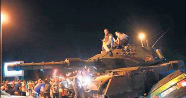 Ankara'daki bilanço açıklandı: 146 şehit bin 187 yaralı