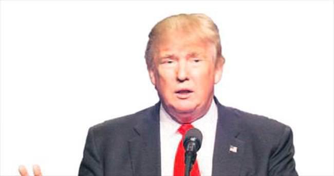 'Donald Trump, ulusal güvenliğimiz için tehlike'