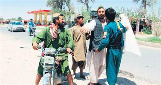 DAEŞ ve Taliban ABD'ye karşı ateşkes yapıyor