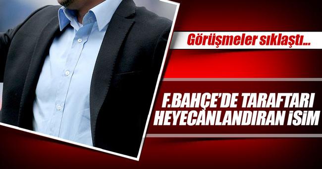 Fenerbahçe'de Roberto Carlos sürprizi!