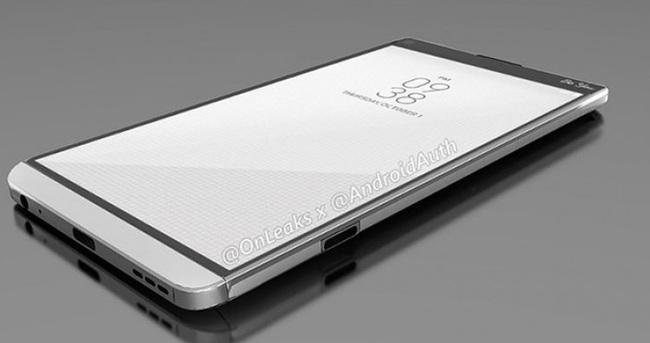 İlk Android 7.0'lı telefon geliyor