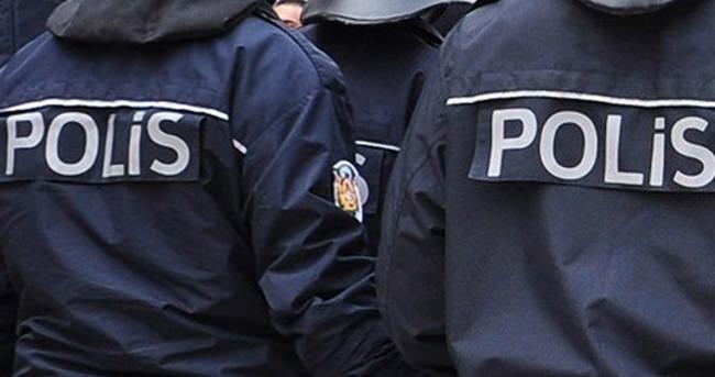 Malatya'da 15 polis memuru gözaltına alındı