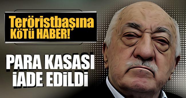 FETÖ'nün 'para kasası' Abdullah Büyük Türkiye'ye iade edildi