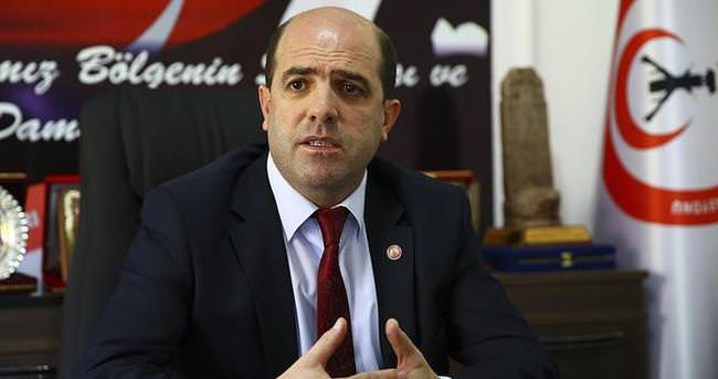 'Türkiye üzerinde hesapları olanlara asla fırsat vermeyeceğiz'