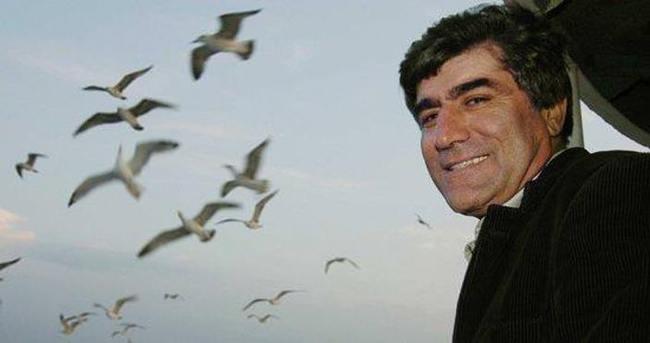 Hrant Dink cinayetinde 5 jandarmaya tutuklama!
