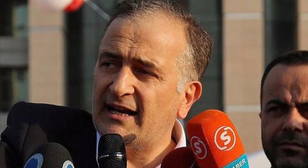 Firari FETÖ'cü Ekrem Dumanlı'nın şoförü tutuklandı!