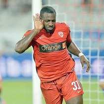 Fransız golcü PTT 1. Lig yolunda