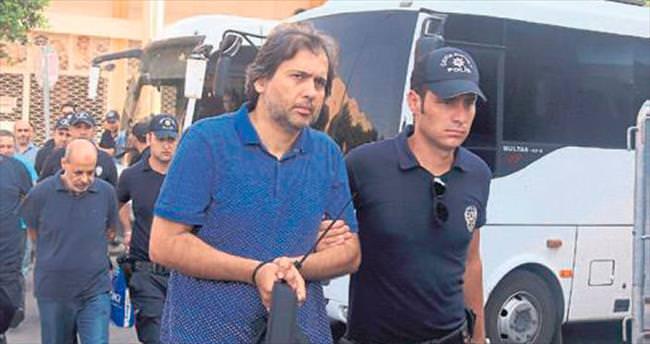 Mersin'de 10 tutuklama