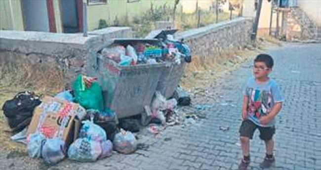 Melih ABİ: Kırklarsırtı Mahallesi pazar yerinin kaldırılmasını istiyor
