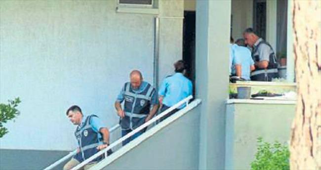 Cezaevi personeli 5 kişi gözaltında