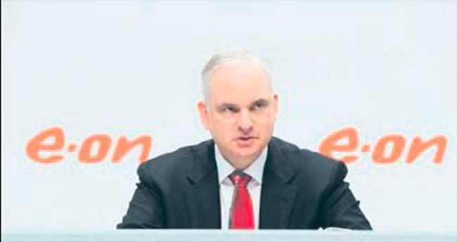 E.ON: Türkiye'den çıkma planımız yok