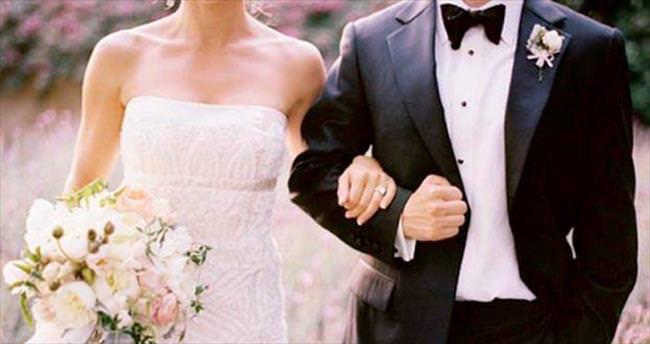 Onuncu evlilikte yakayı ele verdi