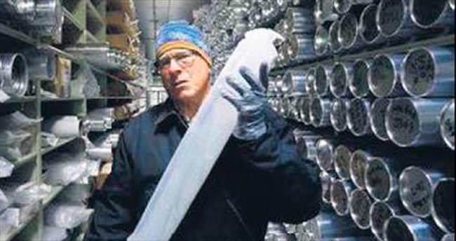 İklimin şifresini buz kristalleri çözecek