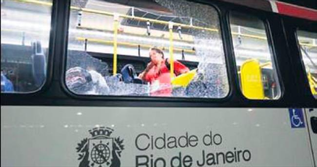 Rio 2016 günlüğü