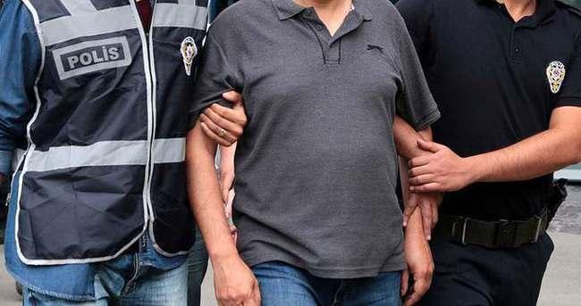 Pamukkale Üniversitesindeki FETÖ operasyonunda 30 tutuklama