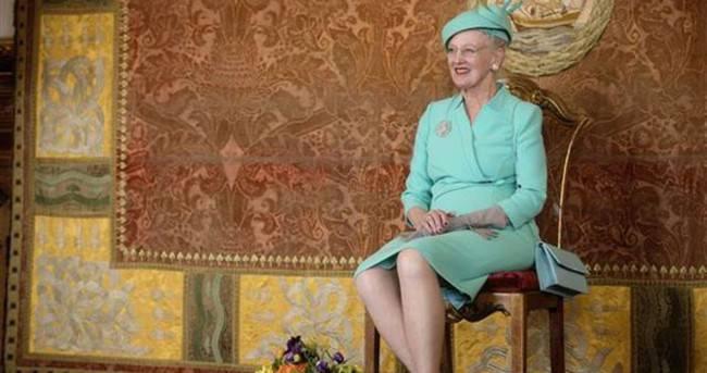 Danimarka Kraliçesi Türkiye ziyaretini erteledi