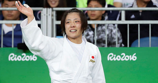Judo'da Japonya hakimiyeti