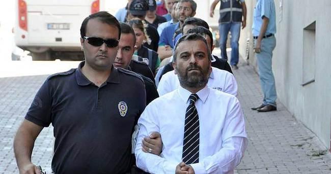 Anadolu Hukuk Derneğinin firarda olan 2 yöneticisi daha gözaltına alındı