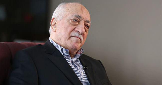Fethullah Gülen hakkında bir yakalama kararı da Adana'dan