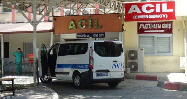 Gaziantep'te alacak verecek kavgası: 4 yaralı