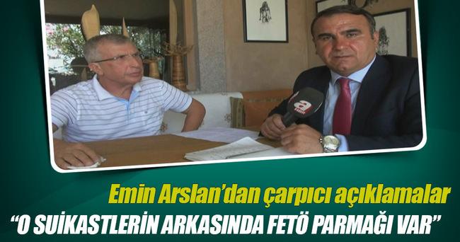 Necip Hablemitoğlu'nu yüzde 90 FETÖ öldürdü