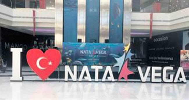 Nata Vega'dan yeni bir yarışma