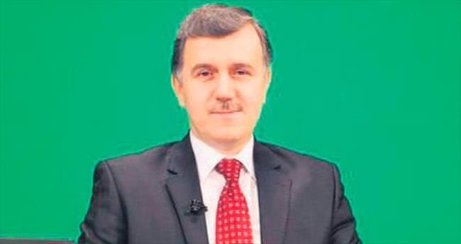 Adil Öksüz'ün hocası tutuklandı