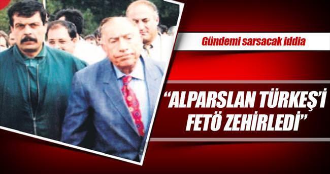Pehlivanoğlu: Türkeş'i FETÖ zehirledi