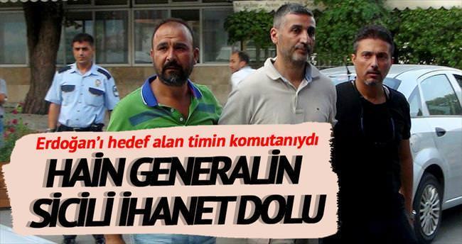 Halkı vuran hain PKK'yı koruyormuş