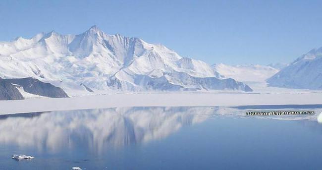 Deniz seviyesi tespit edilenden daha hızlı yükseliyor