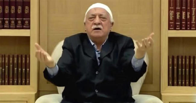 FETÖ elebaşı Gülen'in mal varlıklarına el konuldu