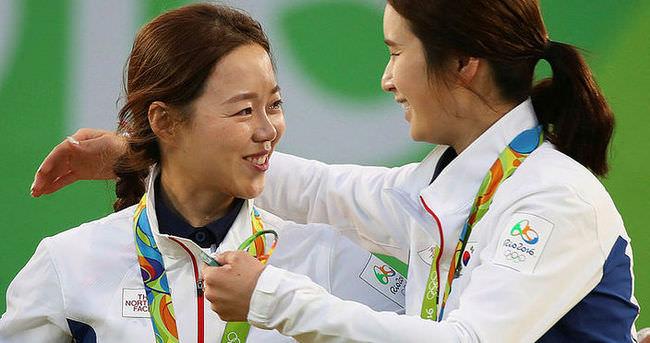 Klasik yayda altın Güney Kore'ye gitti
