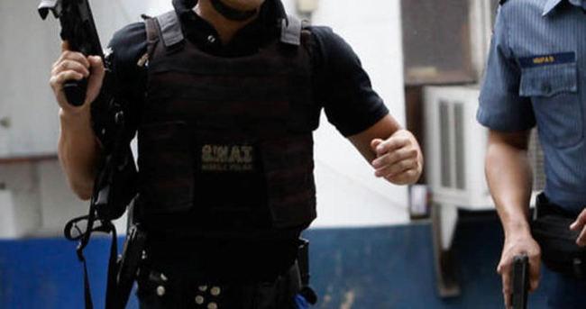 Filipinler hapishanesinde patlama: 10 mahkum öldü