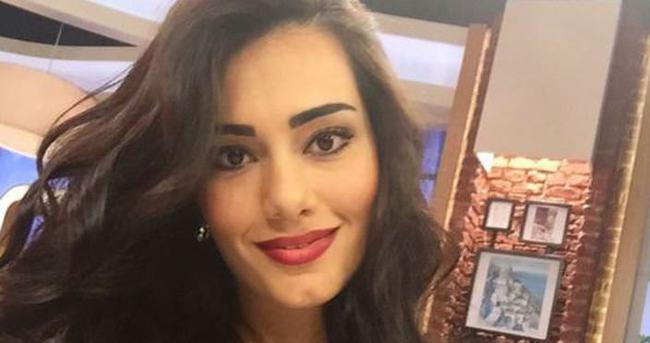 Nur Bozar kızının fotoğrafını paylaştı