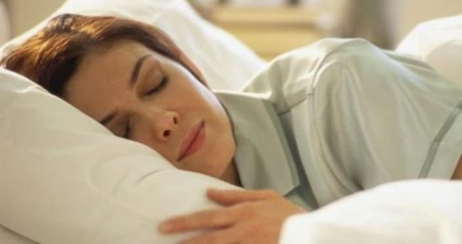 Uyku ilaçları kullananlar dikkat!