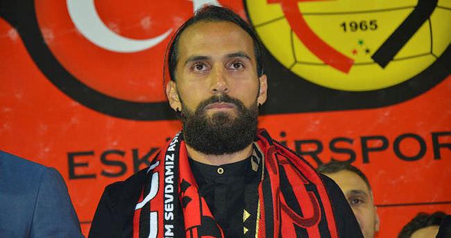 Trabzonspor Erkan Zengin'i açıkladı