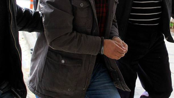 NATO'da görevli Kurmay Albay FETÖ'den tutuklandı!
