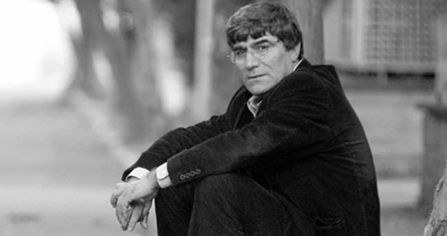 Albay'a Hrant Dink cinayetinden tutuklama!