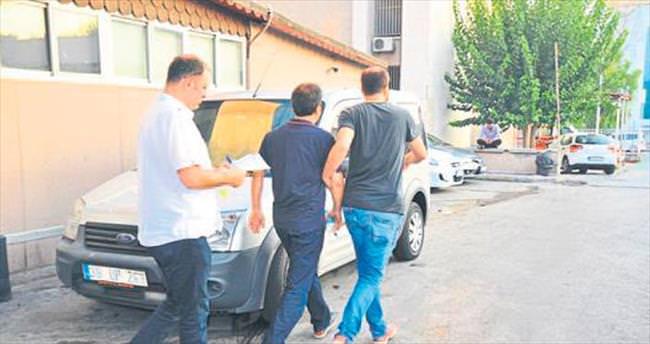 İKÇÜ personeli 30 kişi gözaltında