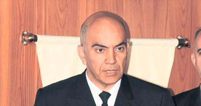 Mahrem bilgileri teröristbaşı Gülen'e aktarmış