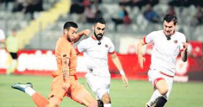 Gençler'in rakibi Konyaspor oldu