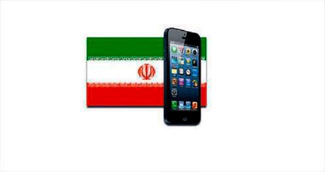 İran iPhone'a kapılarını açıyor