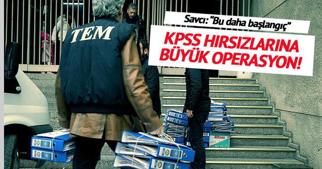2010 KPSS'den yerleşen 10 bin 151 kişi memurluktan atılacak