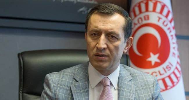 'Libya'da gizli ajandası olmayan tek ülke Türkiye'