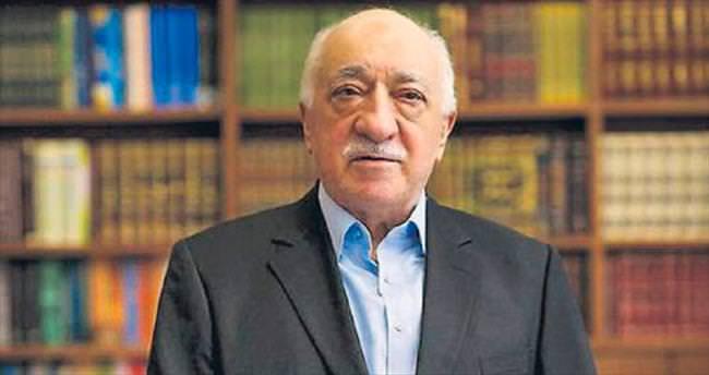 Savcılık ABD'den Gülen'i istedi