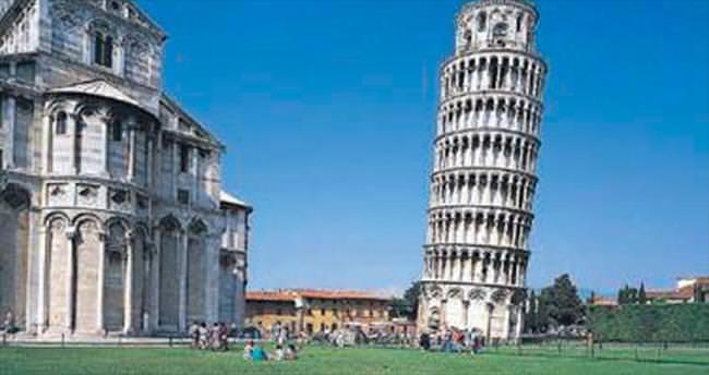 Pisa Kulesi'ne saldırı planladı